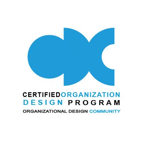 ODC accreditation logo